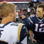 Brady & Goff
