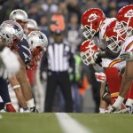 Patriots vs Chiefs