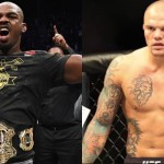 Anthony Smith vs. Jon Jones