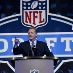 NFL Draft & Roger Goodell