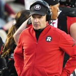 Rick Campbell-Ottawa RedBlacks-21sept2018.Photo Scott Grant