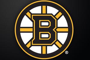 ボストン・ブルーインズ ロゴ