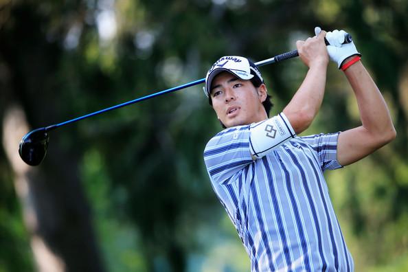 石川遼 2013 全米プロゴルフ選手権