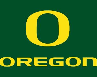 オレゴン大 ロゴ