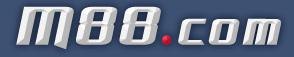 M88 ロゴ