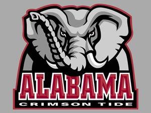 アラバマ大ロゴ