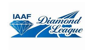 ダイアモンドリーグロゴ