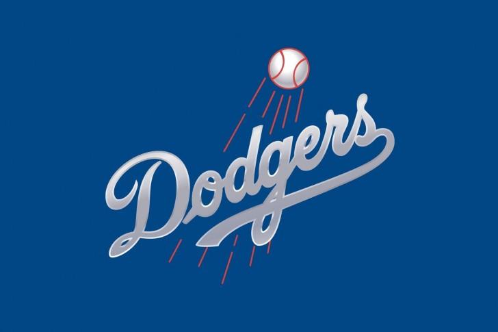 ロサンゼルス・ドジャース ロゴ