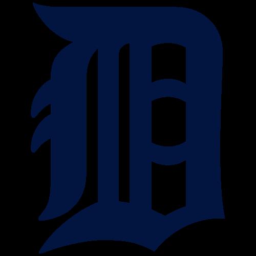 デトロイト・タイガース ロゴ
