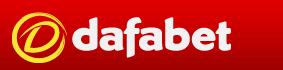 Dafabet ロゴ