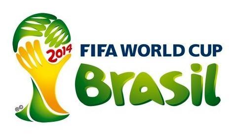 ブラジル W杯 ロゴ