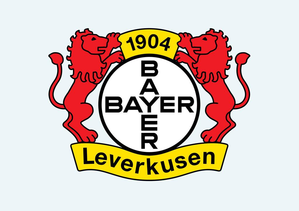 バイヤー04レバークーゼン ロゴ