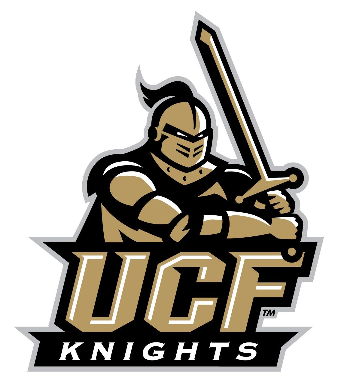 セントラルフロリダ大 ロゴ