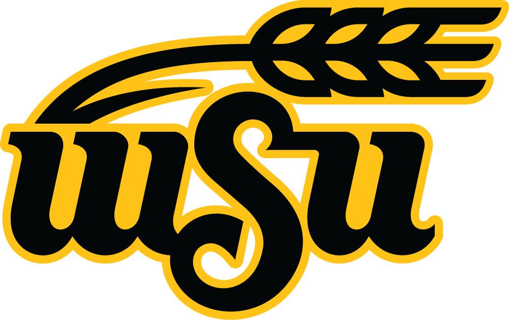 ウィチタ州立大ロゴ