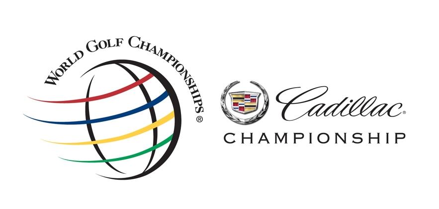 WGCキャデラック選手権ロゴ