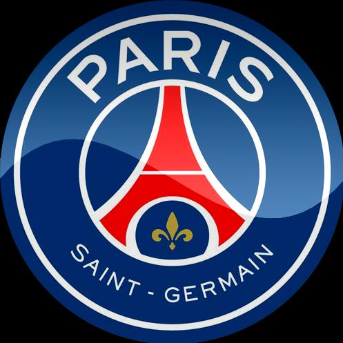 パリ・サンジェルマン ロゴ