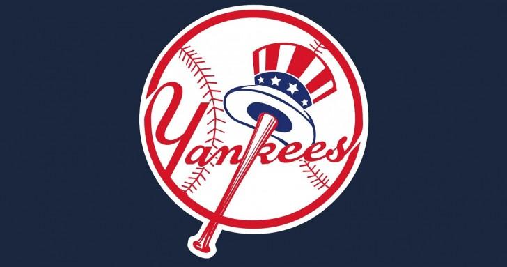 ニューヨーク・ヤンキースロゴ