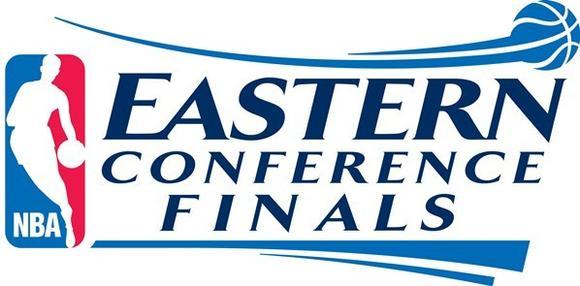 NBAイースタン・カンファレンスファイナル ロゴ