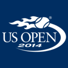 全米オープンテニス ロゴ