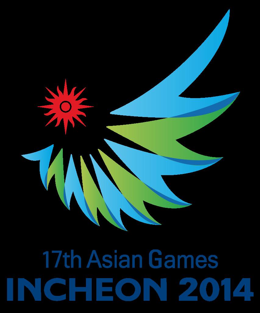 アジア大会 ロゴ