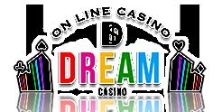 ドリームカジノ ロゴ