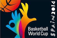 FIBAバスケットボールワールドカップロゴ