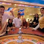 カジノの遊び方