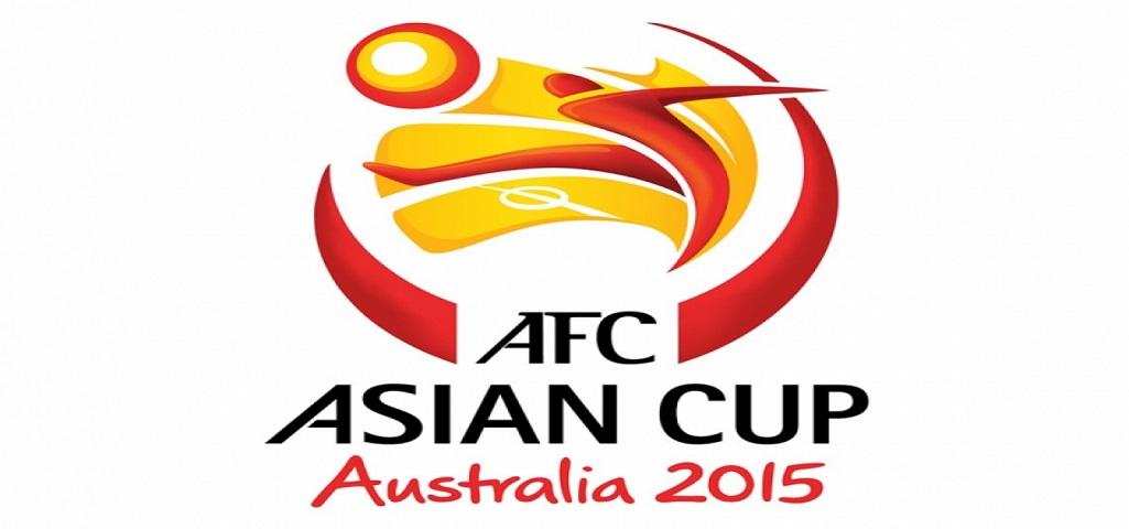 AFCアジアカップ2015 ロゴ