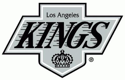 ロサンゼルス・キングス ロゴ
