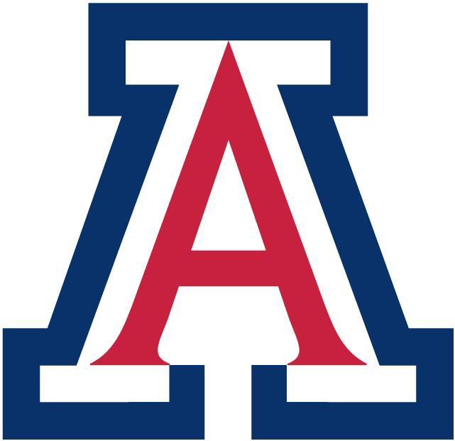 アリゾナ大 ロゴ