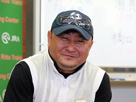 須貝 尚介