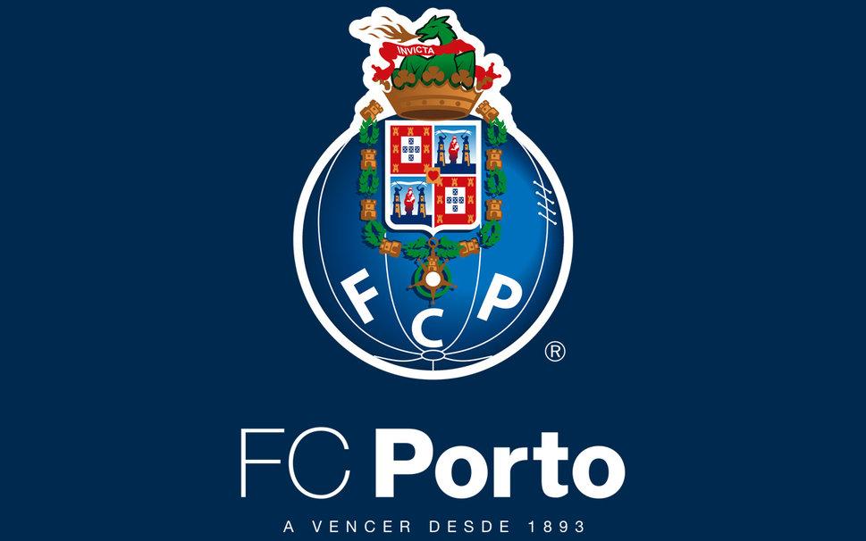 FCポルト ロゴ