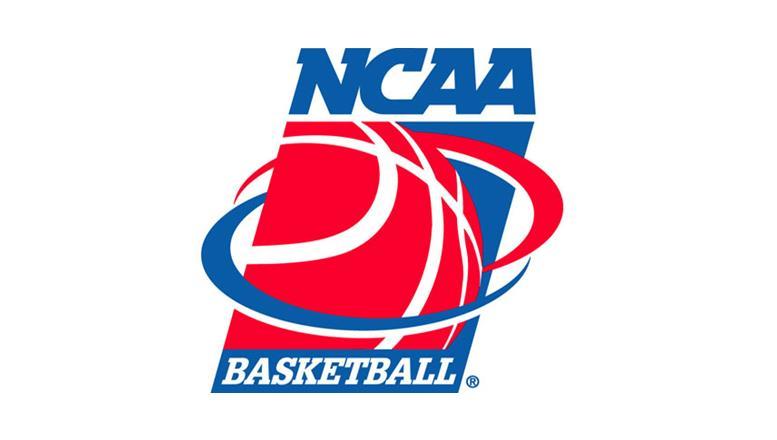 NCAAバスケットボール ロゴ
