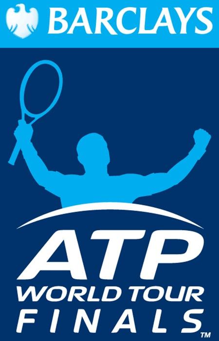 ATP ツアーファイナル ロゴ