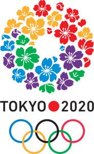 2020年東京五輪 ロゴ