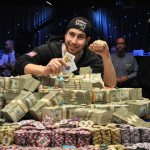 世界ポーカー選手権大会「WSOP」