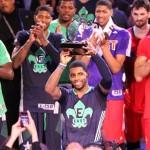 2014 NBAオールスターゲーム
