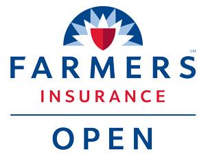 ファーマーズ・インシュランス・オープン ロゴ