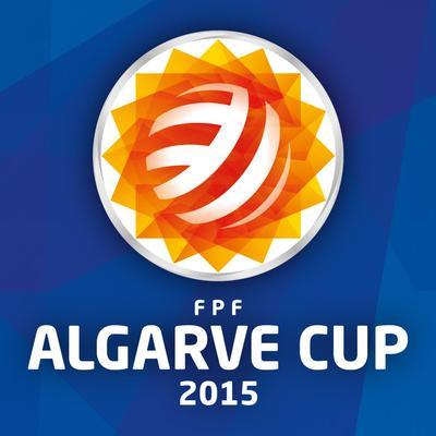 アルガルベカップ2015 ロゴ