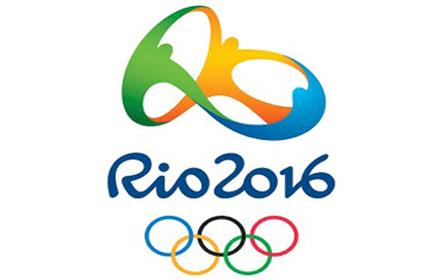 リオオリンピック ロゴ