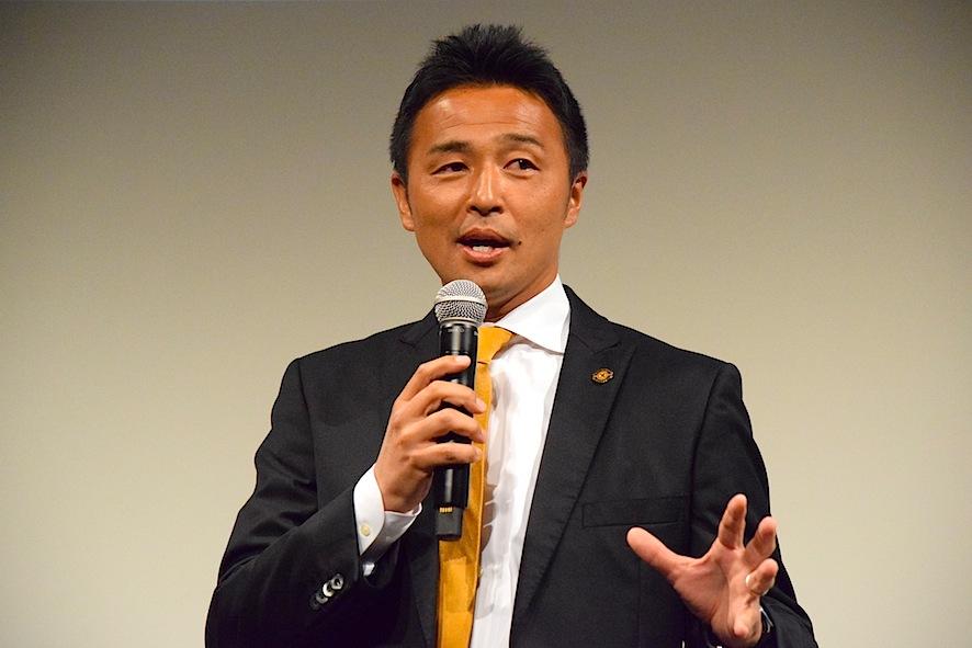 吉田 達磨