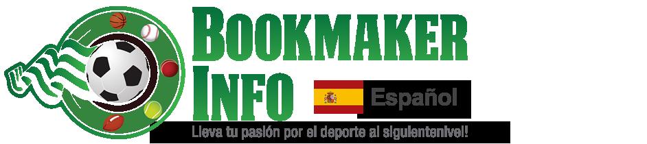 ブックメーカー情報局スペイン語版 ロゴ