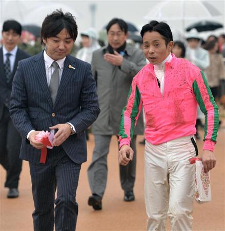 斎藤誠 & 岩田康誠