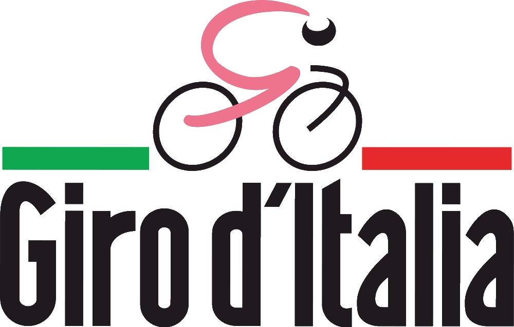 ジロ・デ・イタリア2015 ロゴ