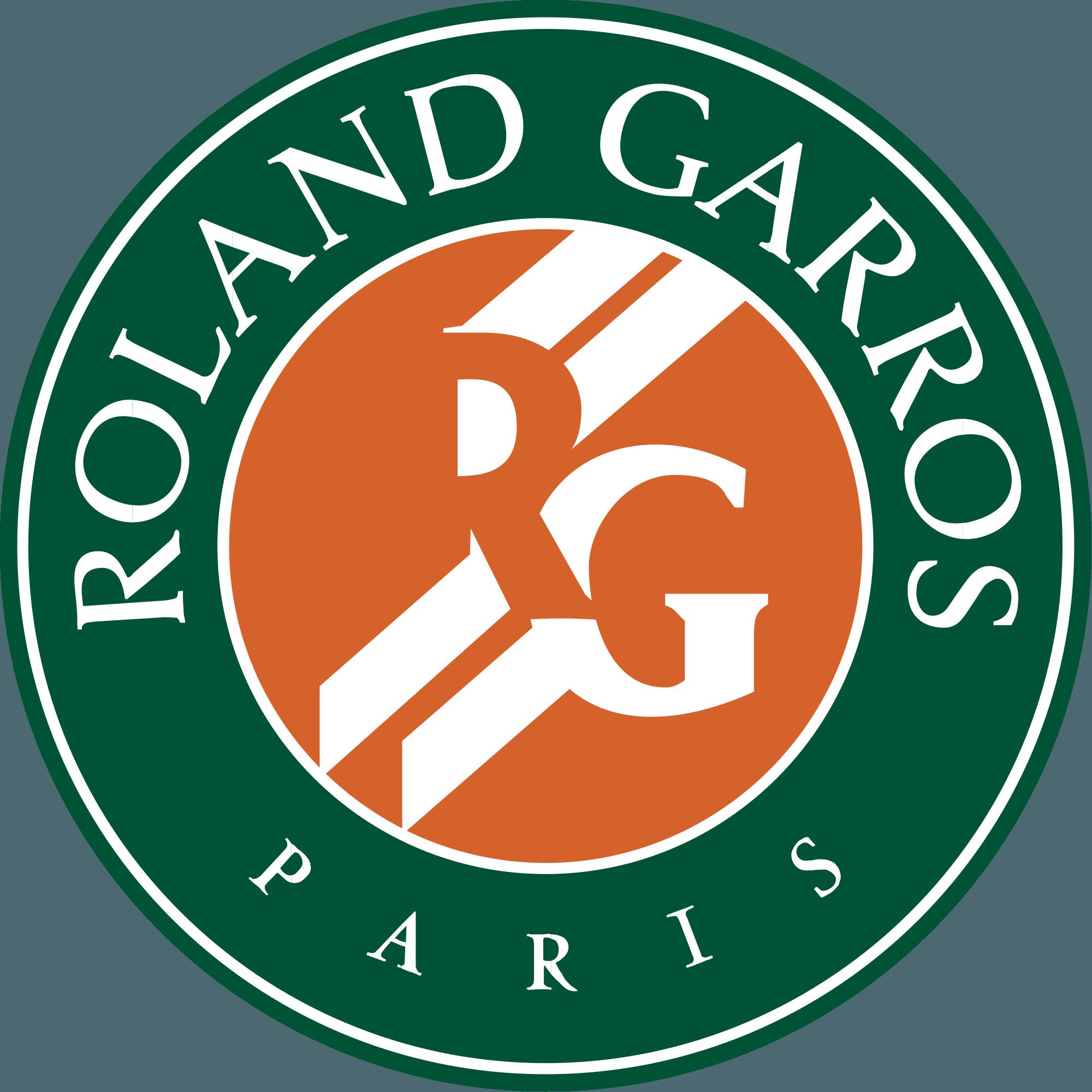 全仏オープン ロゴ