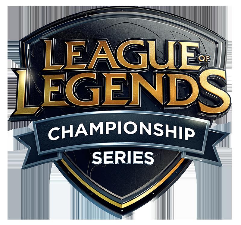 LOLワールドチャンピオンシップシリーズ ロゴ