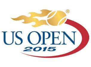 全米オープン2015 ロゴ
