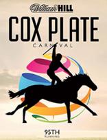 コックスプレート ロゴ
