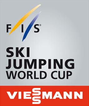 スキージャンプW杯2015-2016 ロゴ