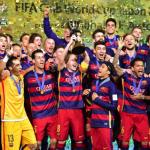 FIFAクラブワールドカップ2015